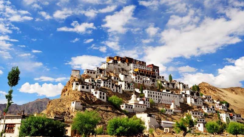 Thiksey-Monastery-vagabondholidays2
